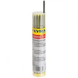 Etui 12 mines graphites LYRA - DRY